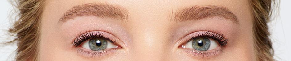 Make Eyes - NATURAL EYES