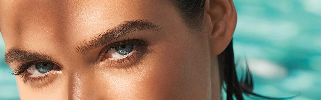 Pearl Eyes!