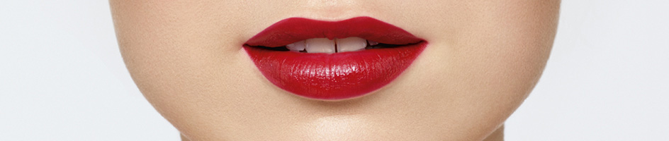 Perfect Your Pout - BOLD LIPS