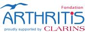 Fondation Arthritis logo