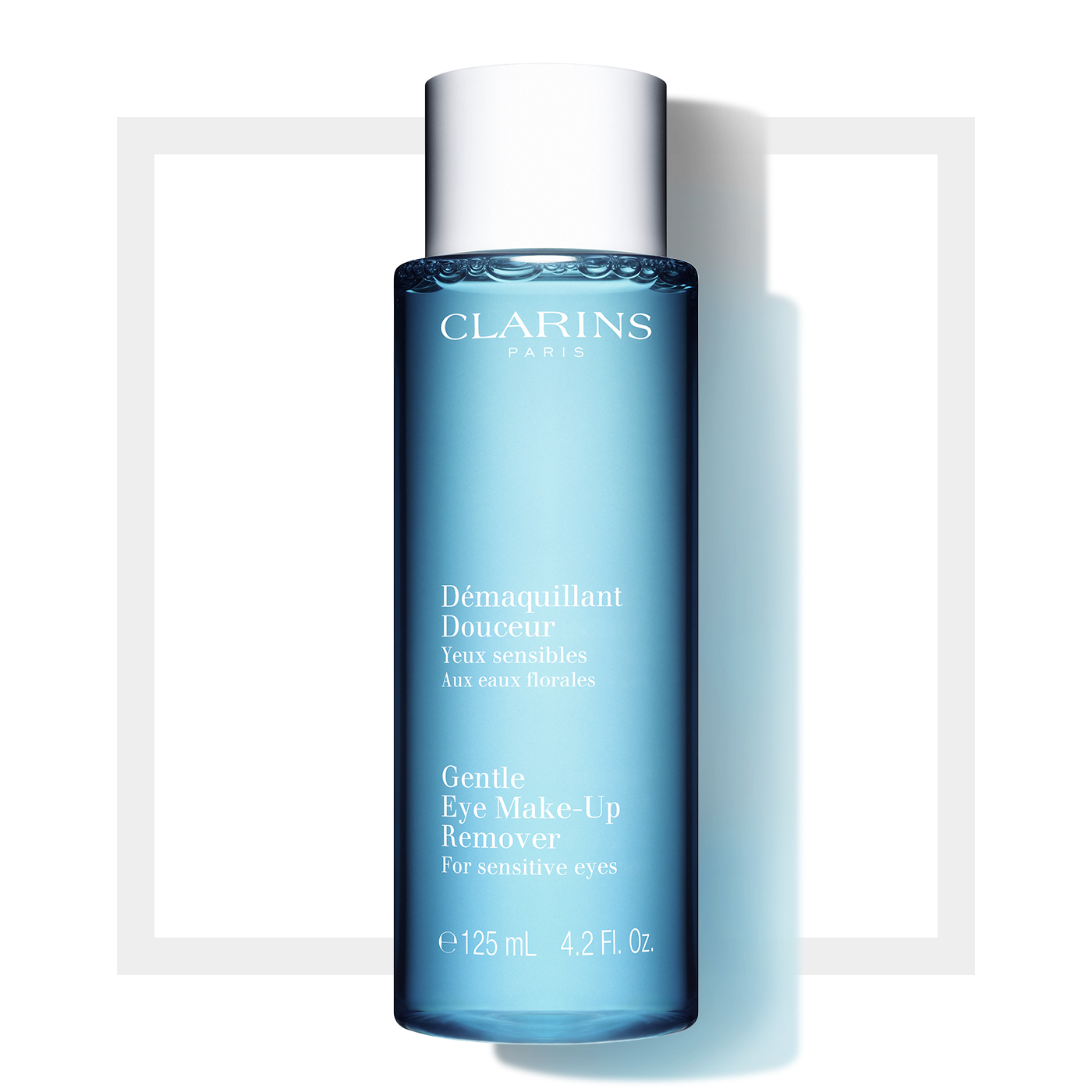 Naturally Gentle Eye Makeup Remover by Clinique #17