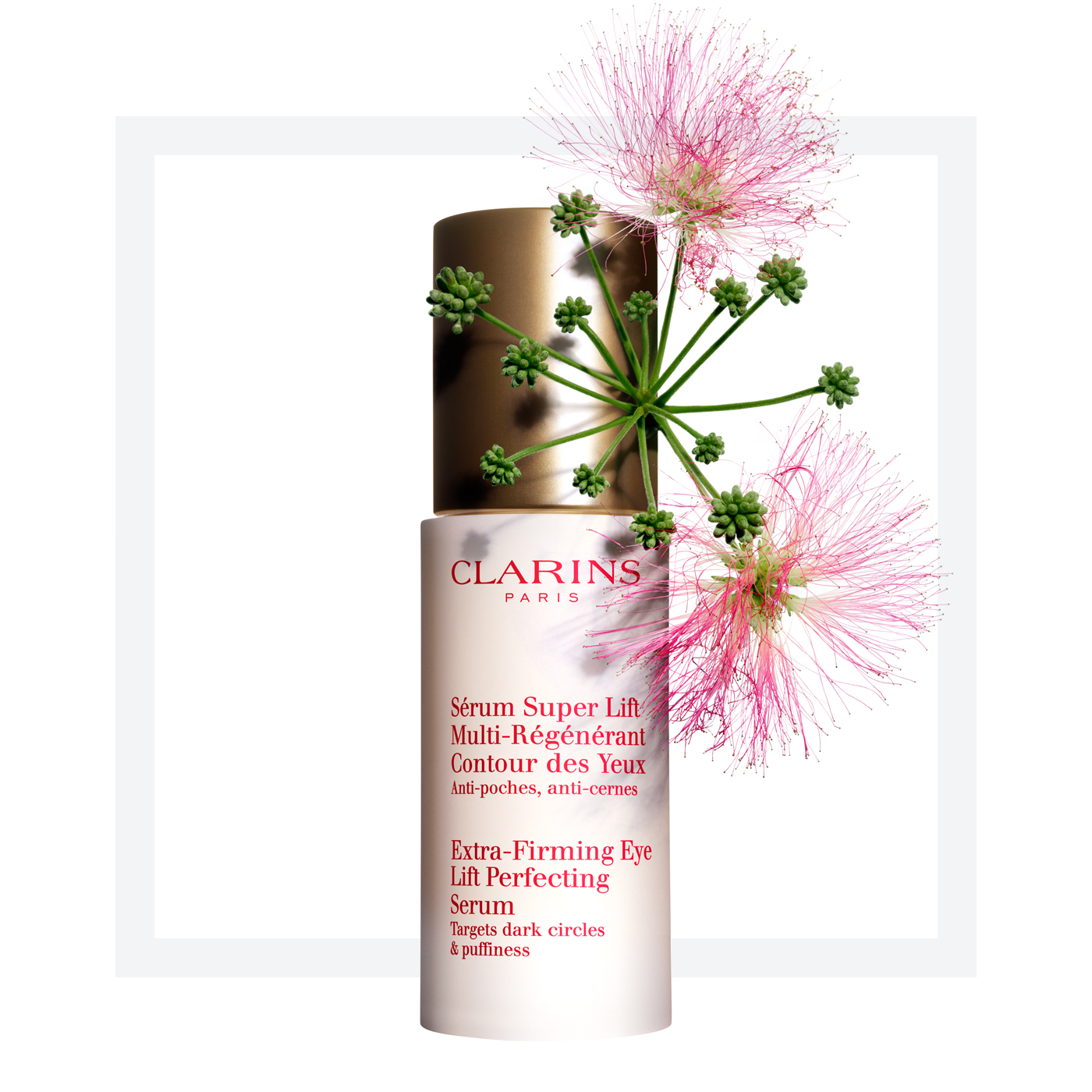 Extra-Firming Eye Lift Perfecting Serum by Clarins #12
