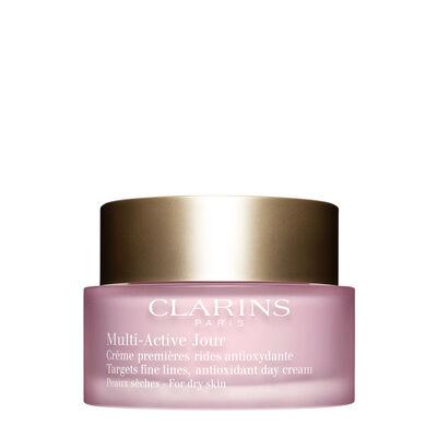 多元赋活乳霜 - 干性肤质适用