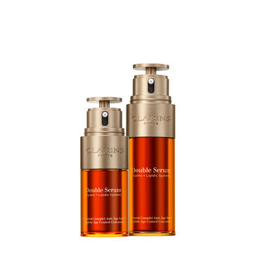 Double Serum Double Edition