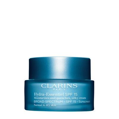 恒润奇肌保湿丝润乳霜 SPF15 - 中性至干性肤质适用