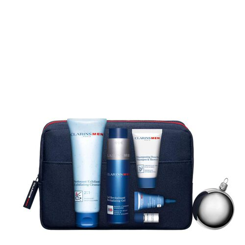 ClarinsMen Face & Body Essentials