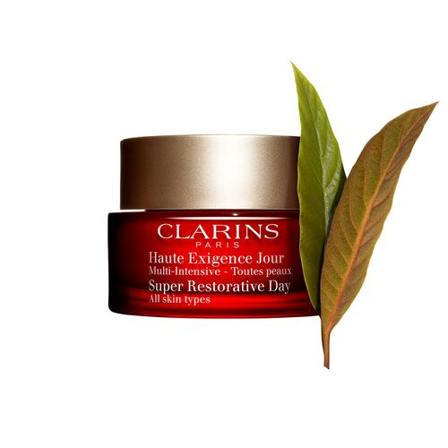 Super Restorative Day - All Skin Types