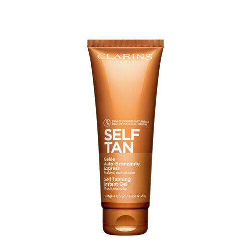 Self Tanning Instant Gel