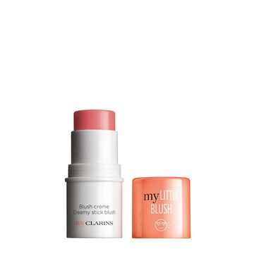 My Clarins LITTLE BLUSH creamy stick blush