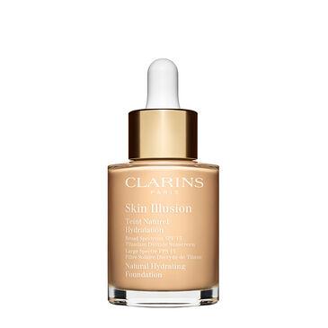 Skin Illusion Foundation