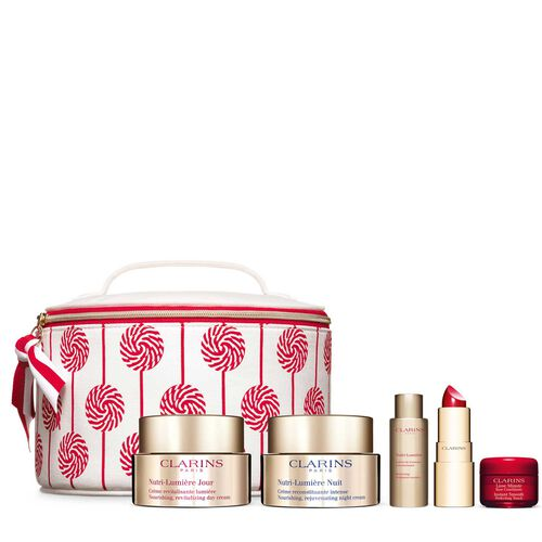 Nutri-Lumière Luxury Collection
