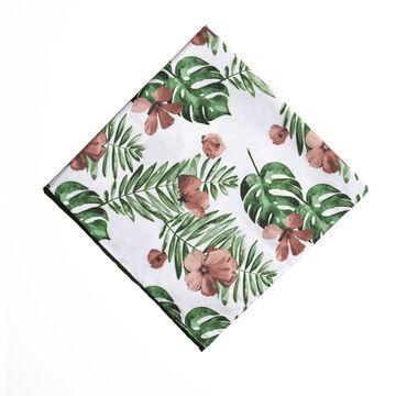 Floral Bandana
