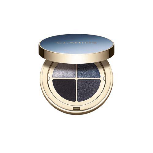 4-Color Eyeshadow Palette