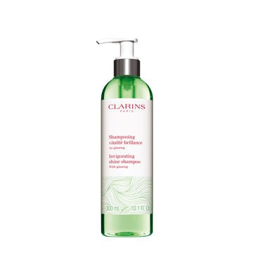 Invigorating Shine Shampoo with Ginseng