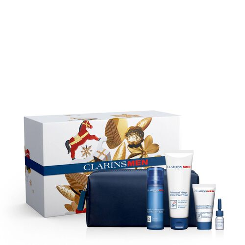 ClarinsMen Hydration Kit