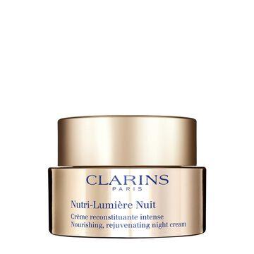 Nutri-Lumière Night Cream