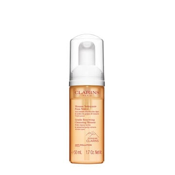 Gentle Renewing Cleansing Mousse