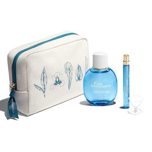 Eau Ressourçante Treatment Fragrance Collection