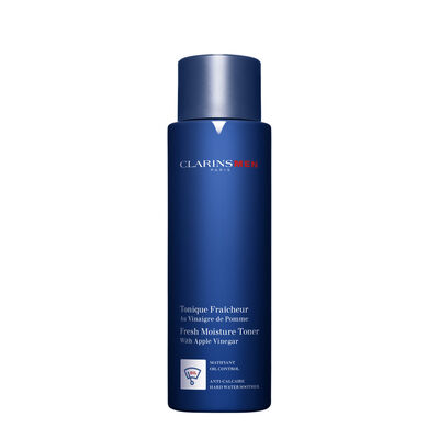 ClarinsMen Refreshing Apple Vinegar Toner - Combination to Oily Skin