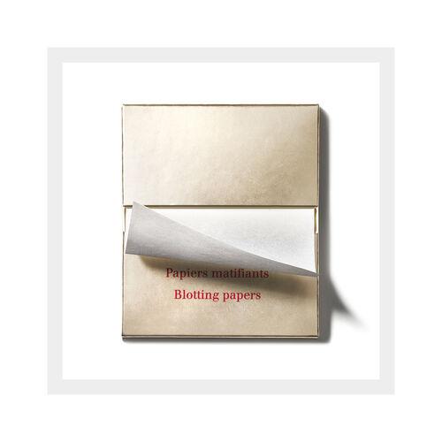 毛孔无瑕控油吸油纸替换装