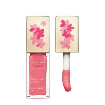 Lip Comfort Oil Sakura Edition