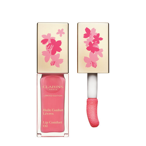 Lip Comfort Oil Sakura Edition