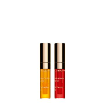 Lip Comfort Oil Duo