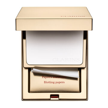 Pore Perfecting Matifying Kit with Blotting Papers