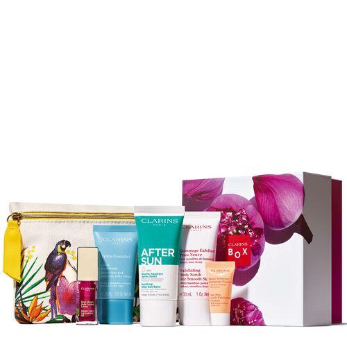Summer Getaway Box