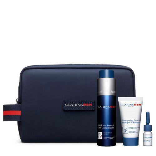 ClarinsMen Anti-Aging Kit