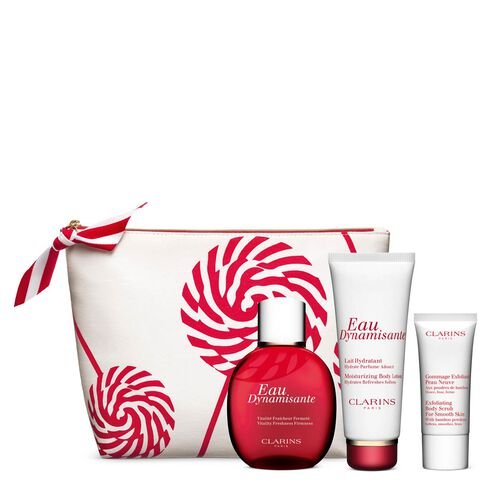 Eau Dynamisante Spa Collection