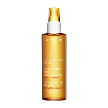 Sun Care Oil Spray SPF 30