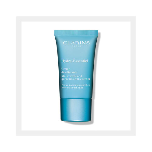 Hydra-Essentiel Silky Cream - Normal to Dry Skin