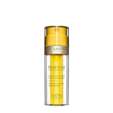 Plant Gold Nutri-Revitalizing Oil-Emulsion