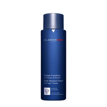 ClarinsMen Refreshing Apple Vinegar Toner - Combination to Oily Skin