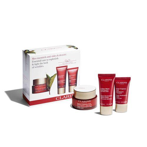 Super Restorative Skin Starter Kit