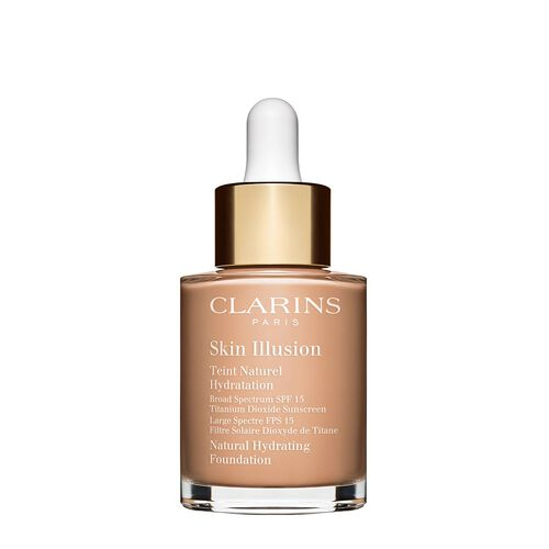 Skin Illusion Broad Spectrum SPF 15