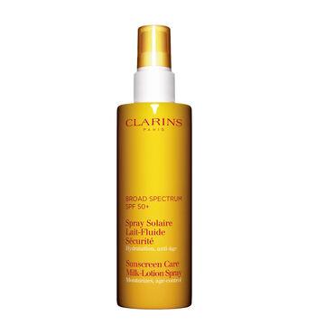 Sunscreen Care Milk-Lotion Spray SPF 50+