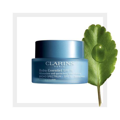 Hydra-Essentiel Silky Cream SPF 15 - Normal to Dry Skin