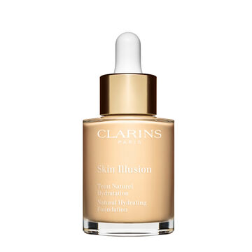 Skin Illusion Foundation