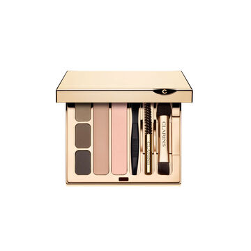 Kit Sourcils Pro Perfect Eyes and Brows Palette
