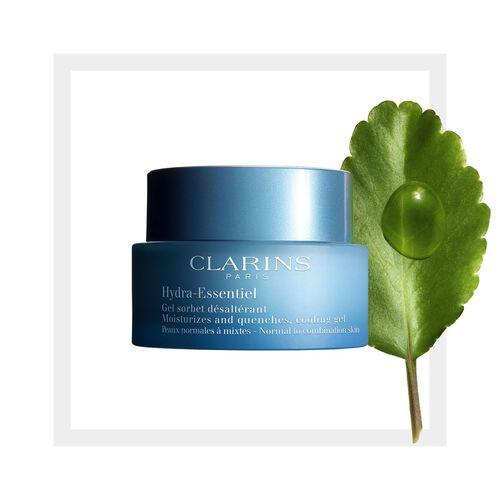 恒润奇肌保湿清爽凝露 - 中性至混和性肤质适用