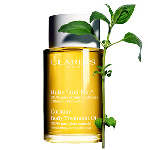 Contour Body Treatment Oil