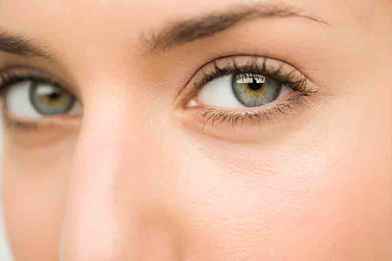 How Can I Reduce the Look of My Under-Eye Circles?