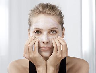 如何使用新生紧肤面膜的视频