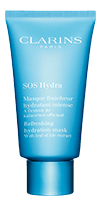 SOS Hydra Refreshing Hydration Mask - Dehydrated Skin
