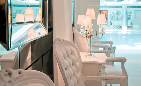 Spa My Blend by Clarins Club at the Royal Monceau