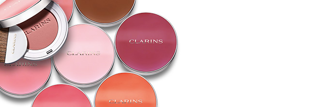 Joli Blush: Get cheeky with a customized pop of color!