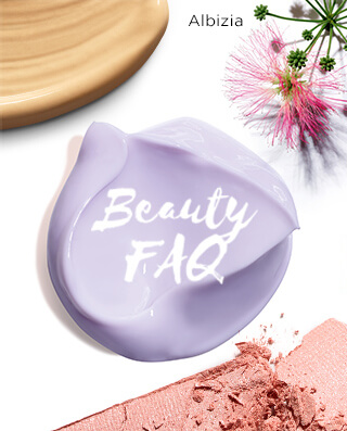 Beauty FAQ push