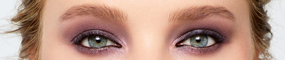 Make Eyes - SMOKY EYES